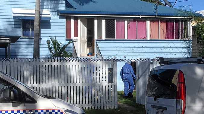 REVEALED: Murder accused of Depot Hill suspicious death