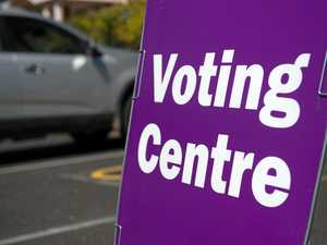 Need to vote early? Polling booths open on Northern Rivers
