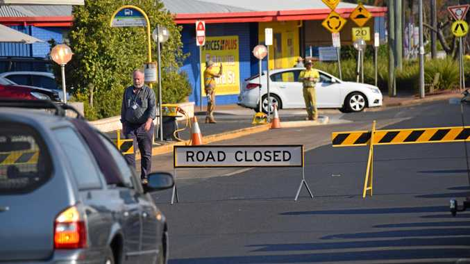 ANZAC DAY: Road closures around the South Burnett