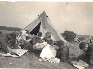World War II memories to be digitised