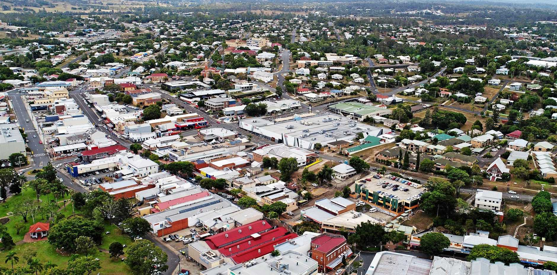 EMPTY SPACES: Wide Bay's federal election candidates have laid out their plans to fix the Gympie CBD's high number of vacant shops.