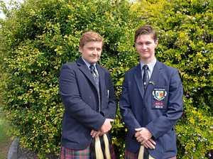 Warwick school honours late heroic student
