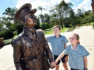 WE WILL REMEMBER: Preserving the Anzac legend