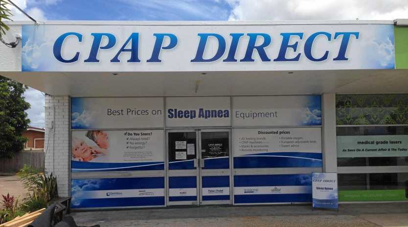 CPAP Direct has experts available with first-hand experience.