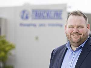 Who is the new Truckline general manager?