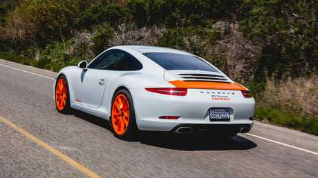 It costs more than $100,000 to turn your Porsche 911 into a hybrid.
