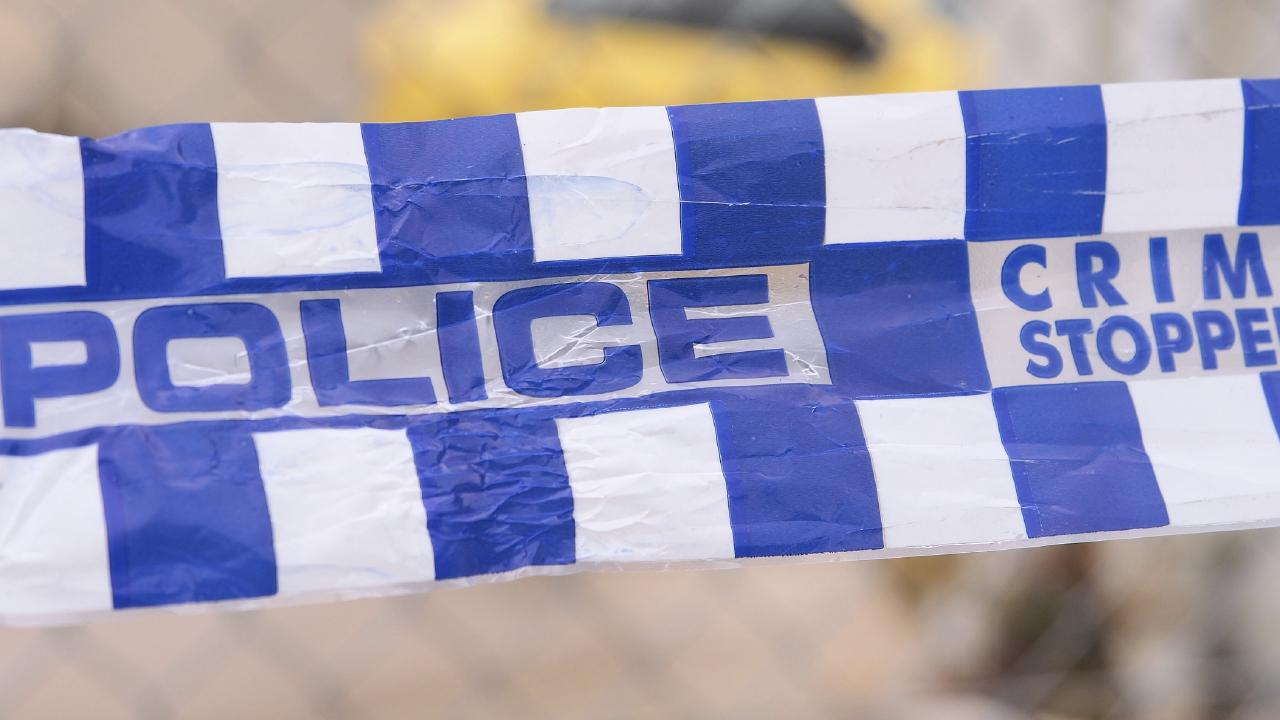 A woman's body has been found in Melbourne's Chinatown this morning.