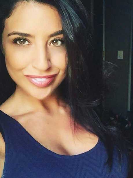 Karina Vetrano was jogging when she was raped and strangled after putting up a furious fight just over six months ago.