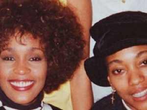 Whitney's 'lesbian lover' tells all