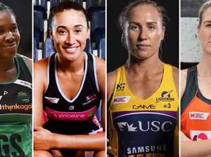 Super Netball guide: Big season ready for tip-off