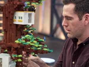 Lego Masters star didn't know there was prize money