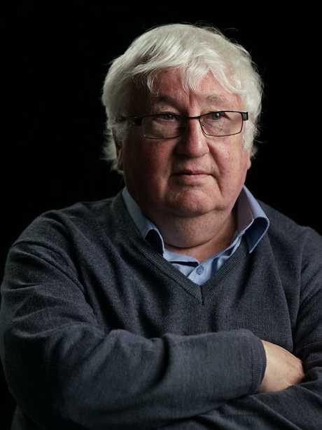 Trade union movement icon Bill Kelty is Bill Shorten's mentor.