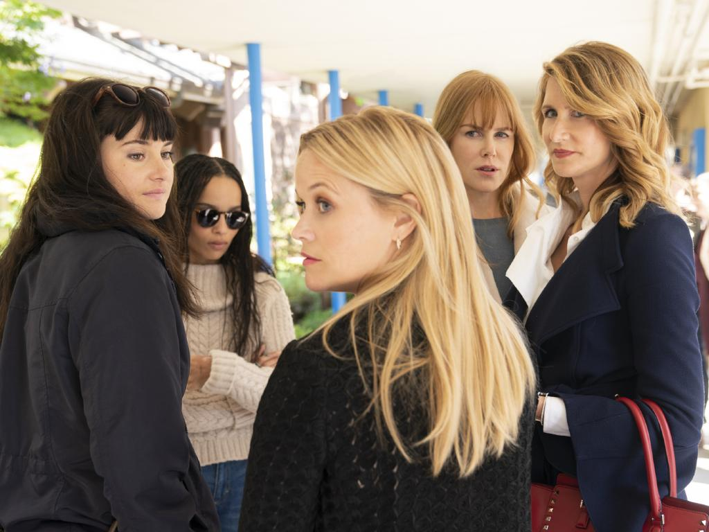 The ladies from Monterey are back for season two. Picture: Supplied