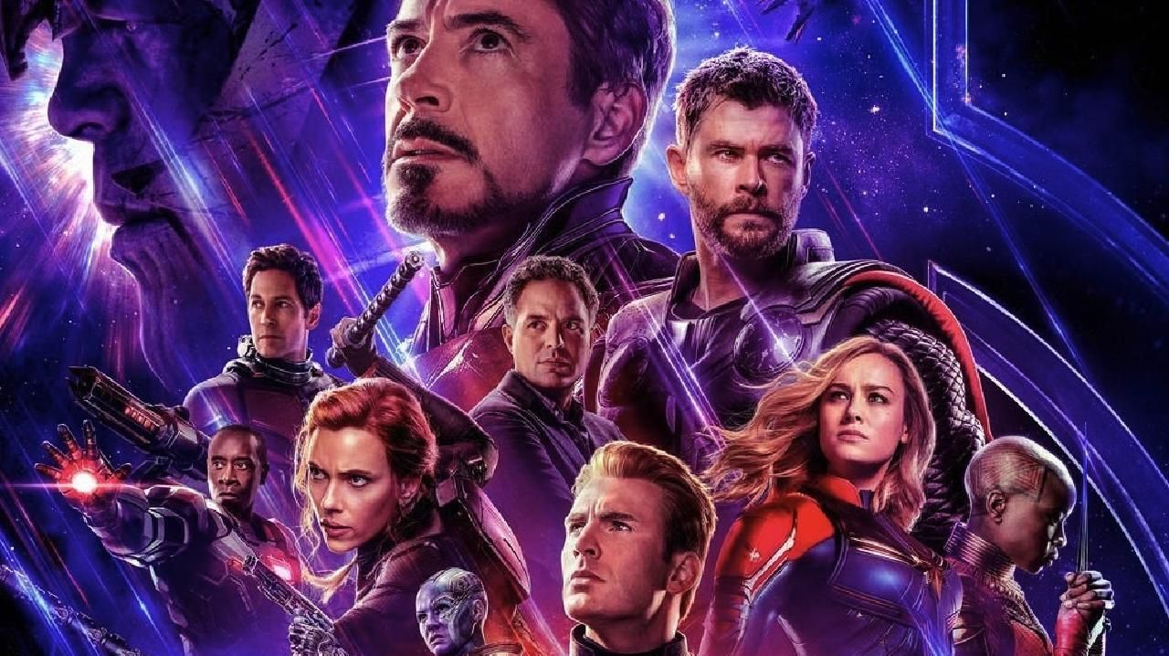 Avengers: Endgame will be the biggest movie event of the year.