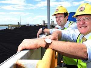 Basin future hinges on Adani sign-off