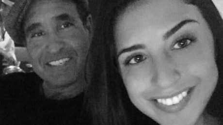 Philip Vetrano and his daughter Karina Vetrano.