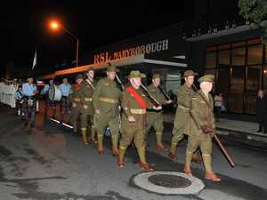 ANZAC DAY: Commemorations cancelled across Fraser Coast