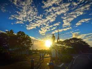 Anzac Day dawn service Tewantin
