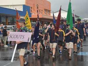 Yeppoon Scouts