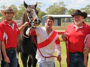Veteran jockey hands Vaggs another big win