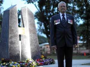 Family's military tradition honours sacrifice