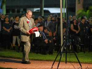 PHOTOS: Thousands attend Gladstone dawn service