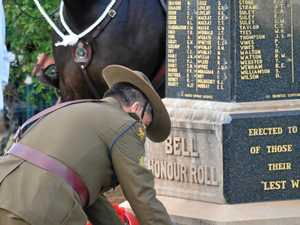 Western Downs unites to remember and reflect