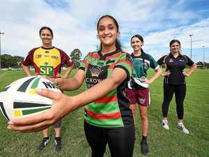 Seagulls soaring high in women's league