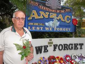 'It could have been me': Veteran remembers deceased war mate