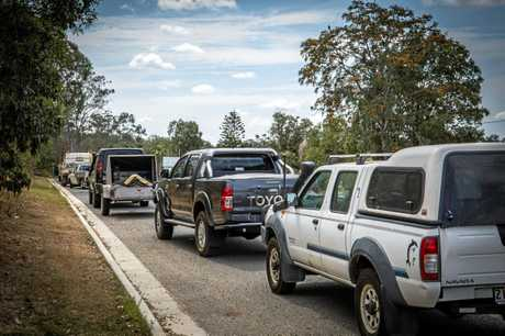 Gate fees at Gympie's dumps are on the rise again after the State Government introduced a new waste levy.