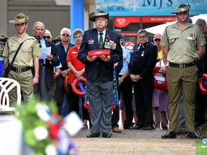 A day to remember the many mates lost in Vietnam