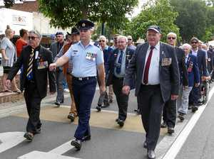 Why Grafton Anzac Day is looking good for years to come