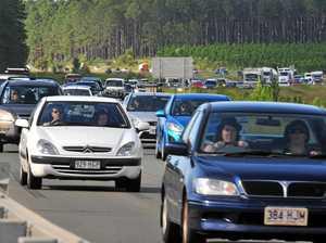 Drivers name and shame Coast's five worst roads