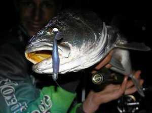 Choosing between braid and monofilament fishing line