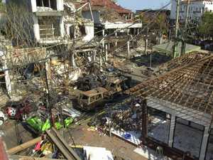 Victims' rage against new Bali bombing site plan