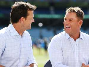 Warnie set for surprise new role?