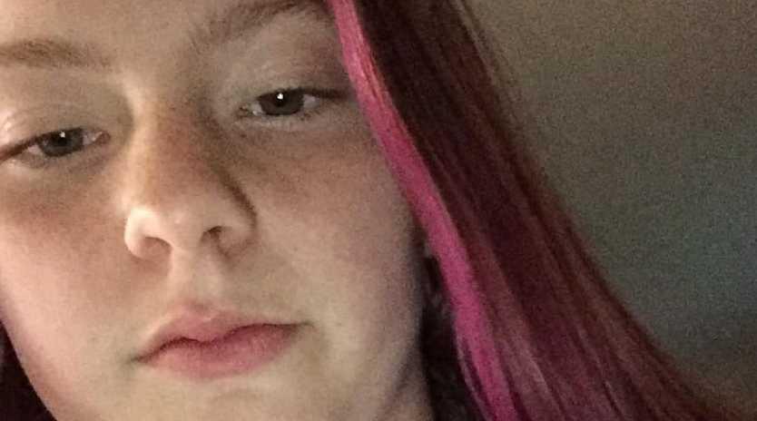 Imogen Johnson has not been seen since April 18.