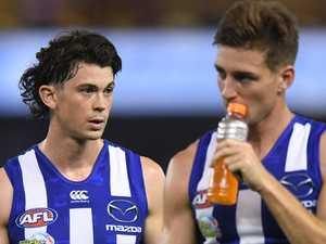 'Stinging' criticism set to spark Roos