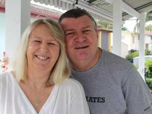 Suicidal war vet told 'wait 6 months for help'