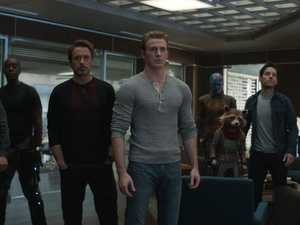 Avengers: Endgame plot hole explained