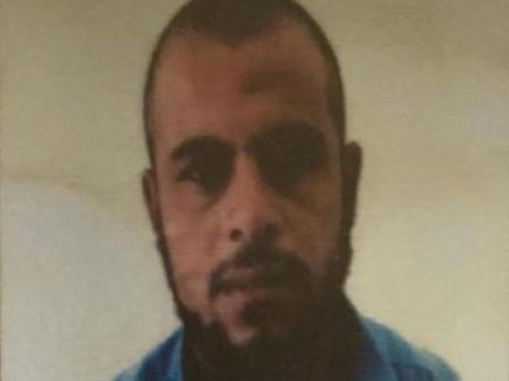 Syrian national Abdulkerim Hilef has been arrested for ISIS terror plot on Gallipoli's dawn service. Picture: Supplied