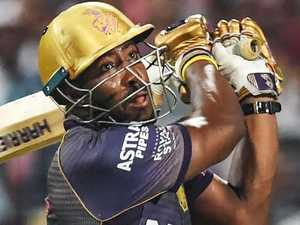Russell IPL form proves too hard for Windies to ignore