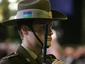 'We honour them': Anzacs remembered across nation
