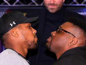 Drug scandal is boxing's sick joke