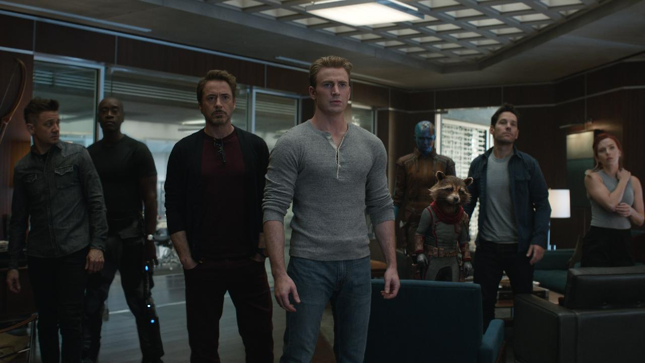 Avengers: Endgame will dominate the 2019 box office.
