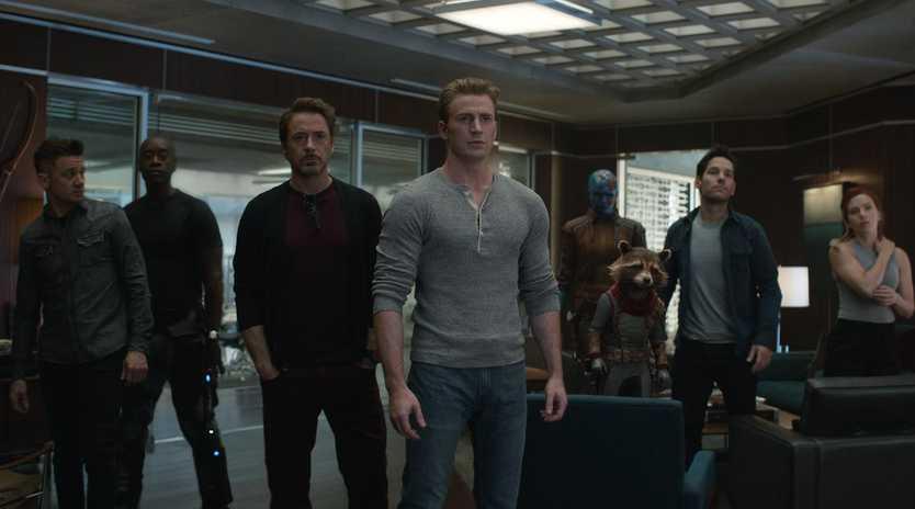 Avengers: Endgame will dominate the 2019 box office.