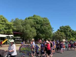 Chinchilla 2019 Anzac Day