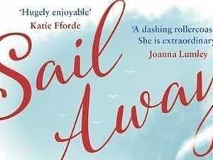 Sail Away across the Atlantic