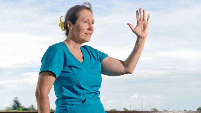 Keep calm and try a free Tai Chi morning