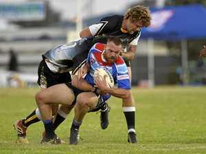 Wattles in grand final replay in Toowoomba